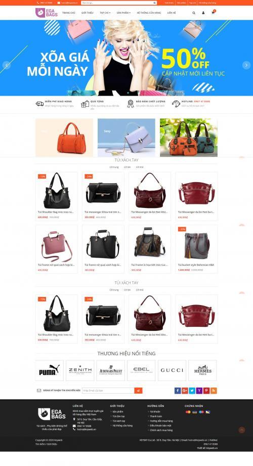 Ega Bags