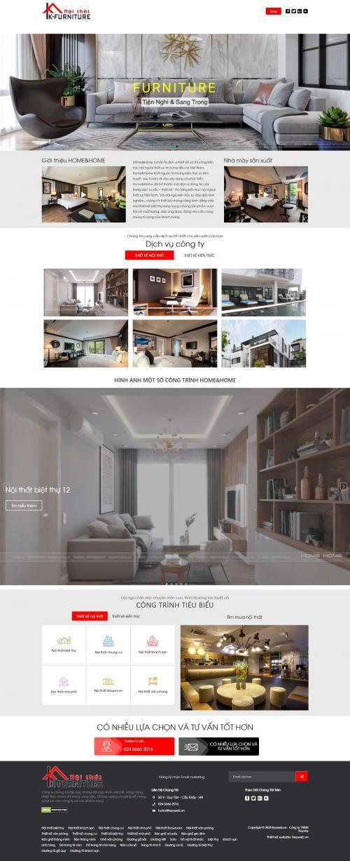 Nội thất K-Furniture