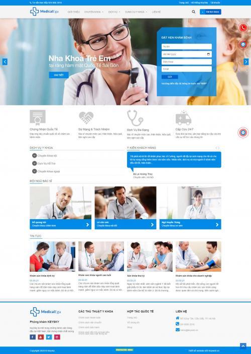 Nha khoa MedicalEga