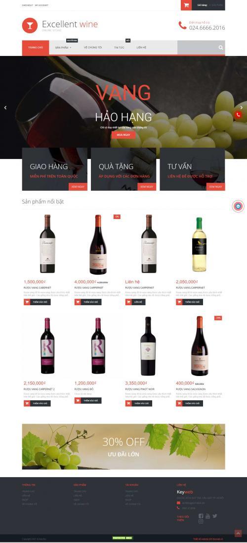 Rượu Vang Excellentwine